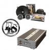 Pachet sitem audio - auto DLS CC2 + RCS6.2