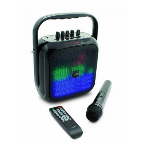 Boxa karaoke HPG516BTL
