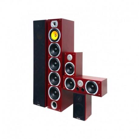 Sistem 5.0 Voice Kraft V9B CHERRY