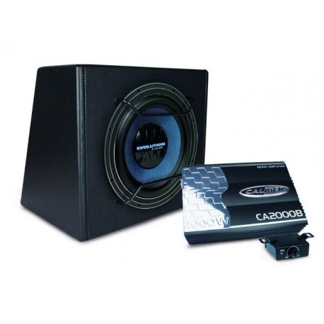 chet de bass Caliber Pack12E