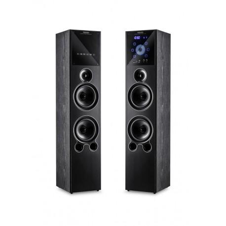 Boxe active Voice Kraft VK 7700-2 black