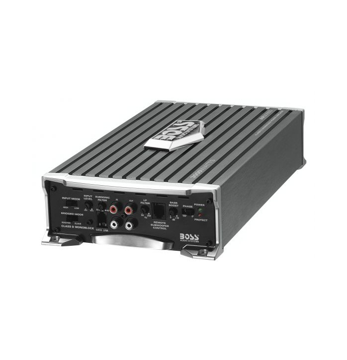Boss Audio AR3000D
