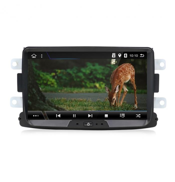 Navigatie Android Dacia Duster, Logan, Sandero