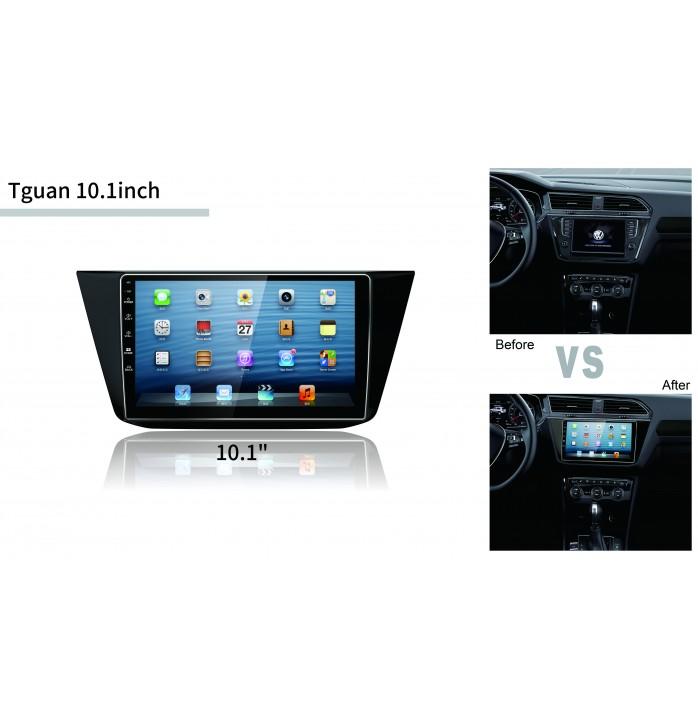 """Navigatie navi VW Passat B8 Android 7.1 carpad 10.1"""" wifi"""