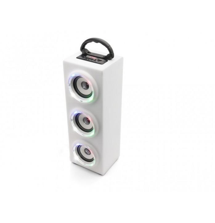 Boxa portabila bluetooth Caliber HPG526BTL/W