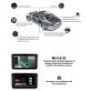 Navigatie android dedicata VW Golf, Passat 2Gb ram