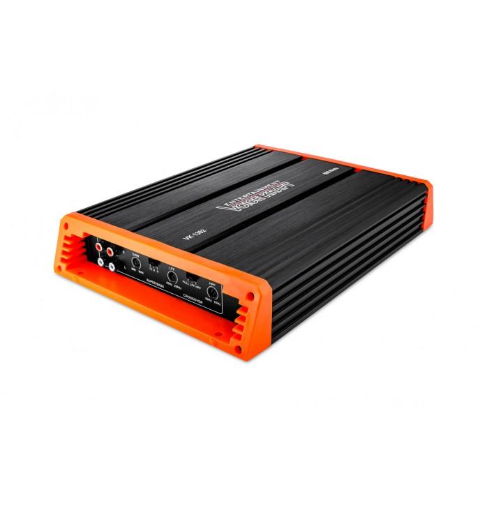 Voice Kraft VK 1302 amplificator auto pe 2 canale