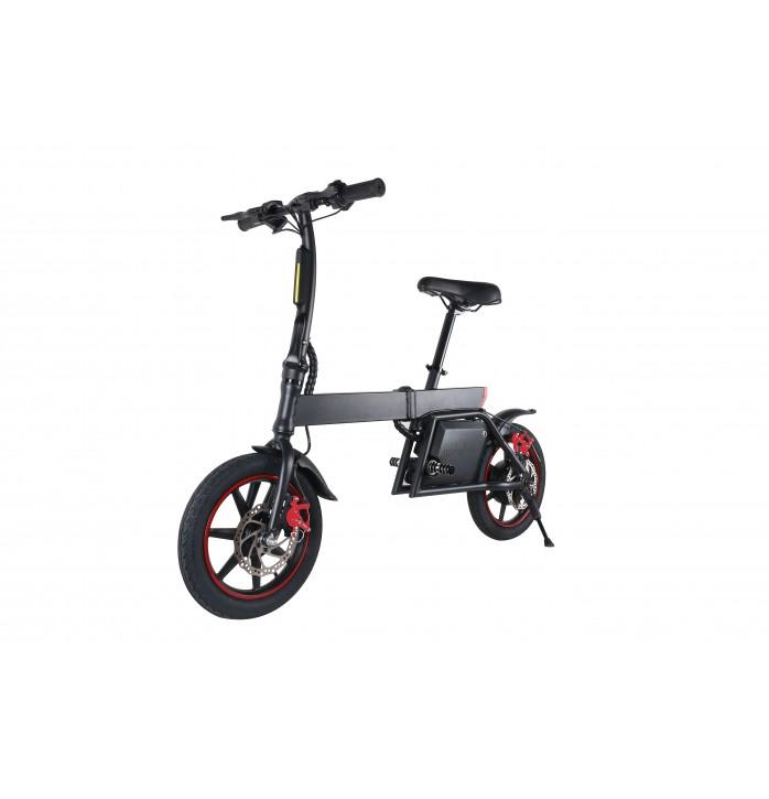 Bicicleta Electrica Pliabila