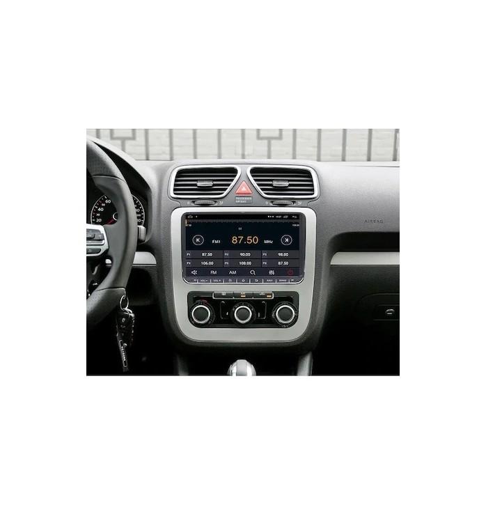 CarVision VW OEM V1 dvd dedicat VW