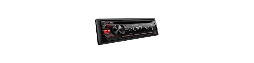 Mp3 playere auto